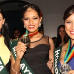 Concurso de Belleza Internacional Miss Earth