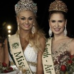 Ganadoras Concurso de Belleza Internacional Miss Earth