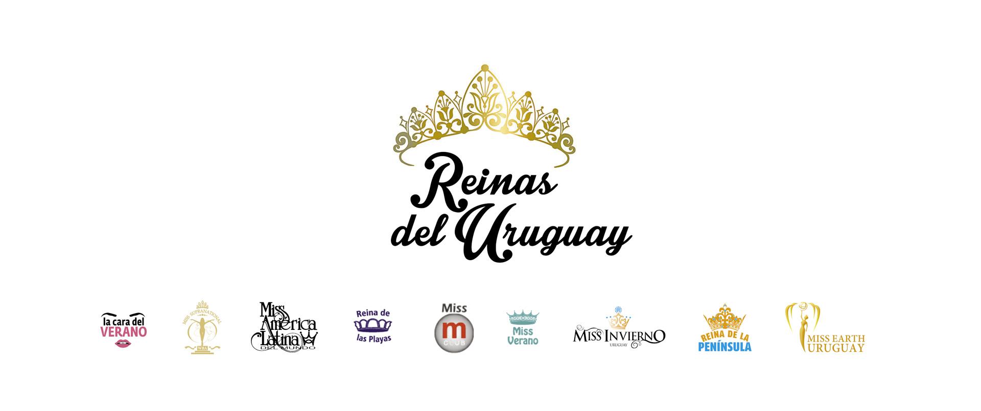 Reinas del Uruguay